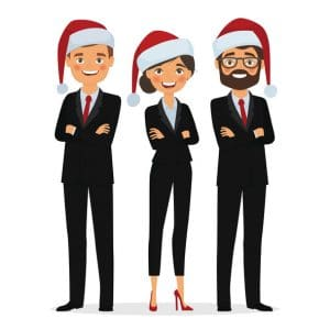 What do your employees want for Christmas? How about some new office furniture