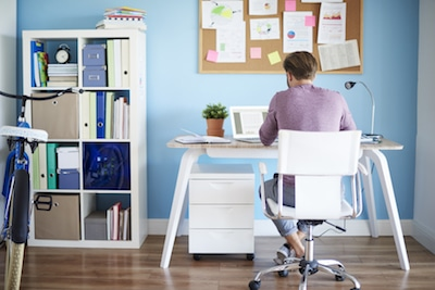 Set the Stage for Success in Your Home Office