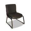 XL Series Big & Tall Mid-Back Guest Chair