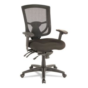 Alera EX Series Mesh Multifunction Mid-Back Chair