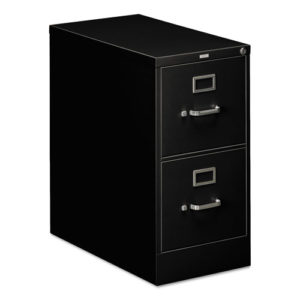 310 Series Two-Drawer, Full-Suspension File, Letter