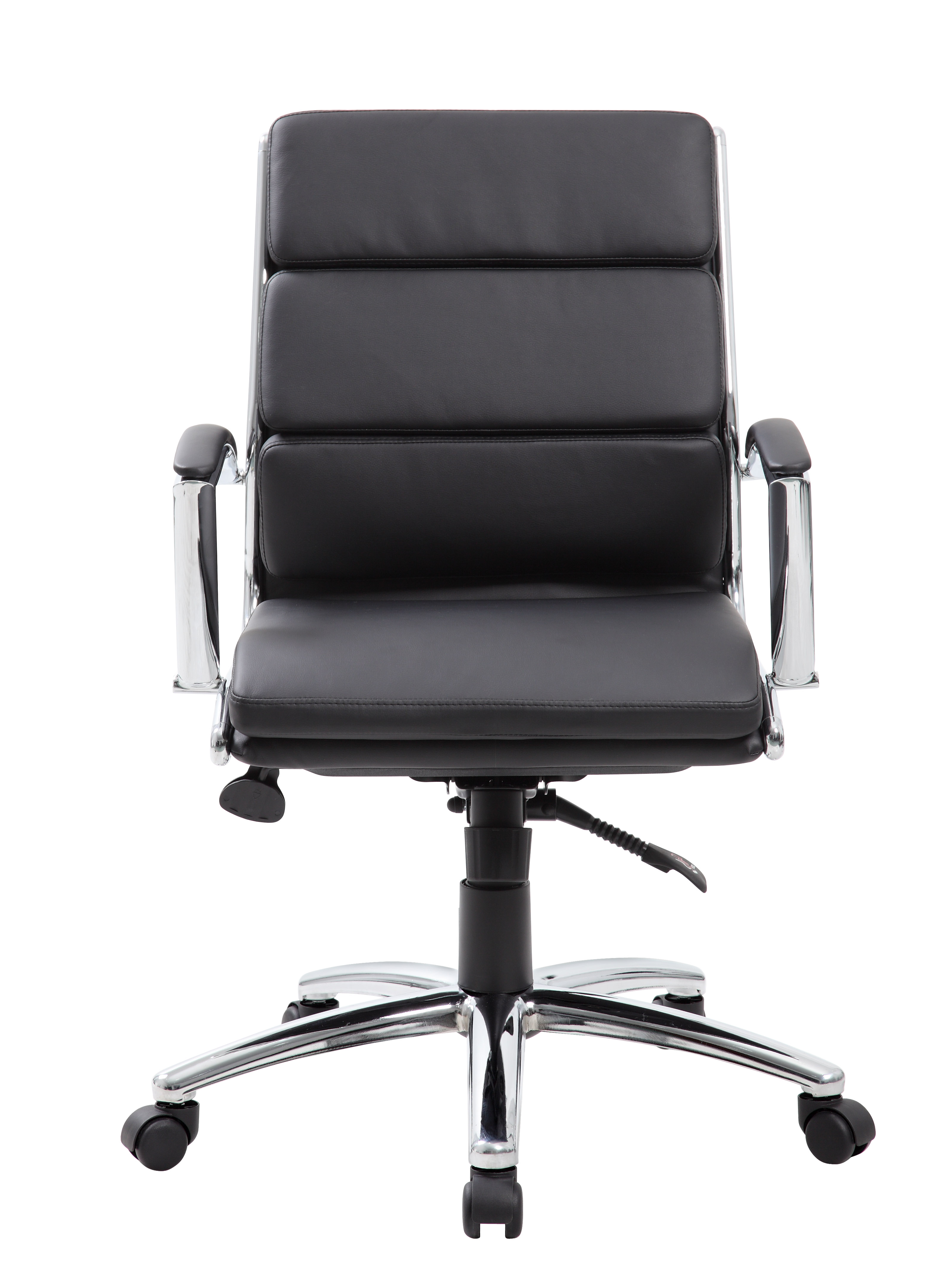 Boss CaressoftPlus™ Executive Mid Back Chair