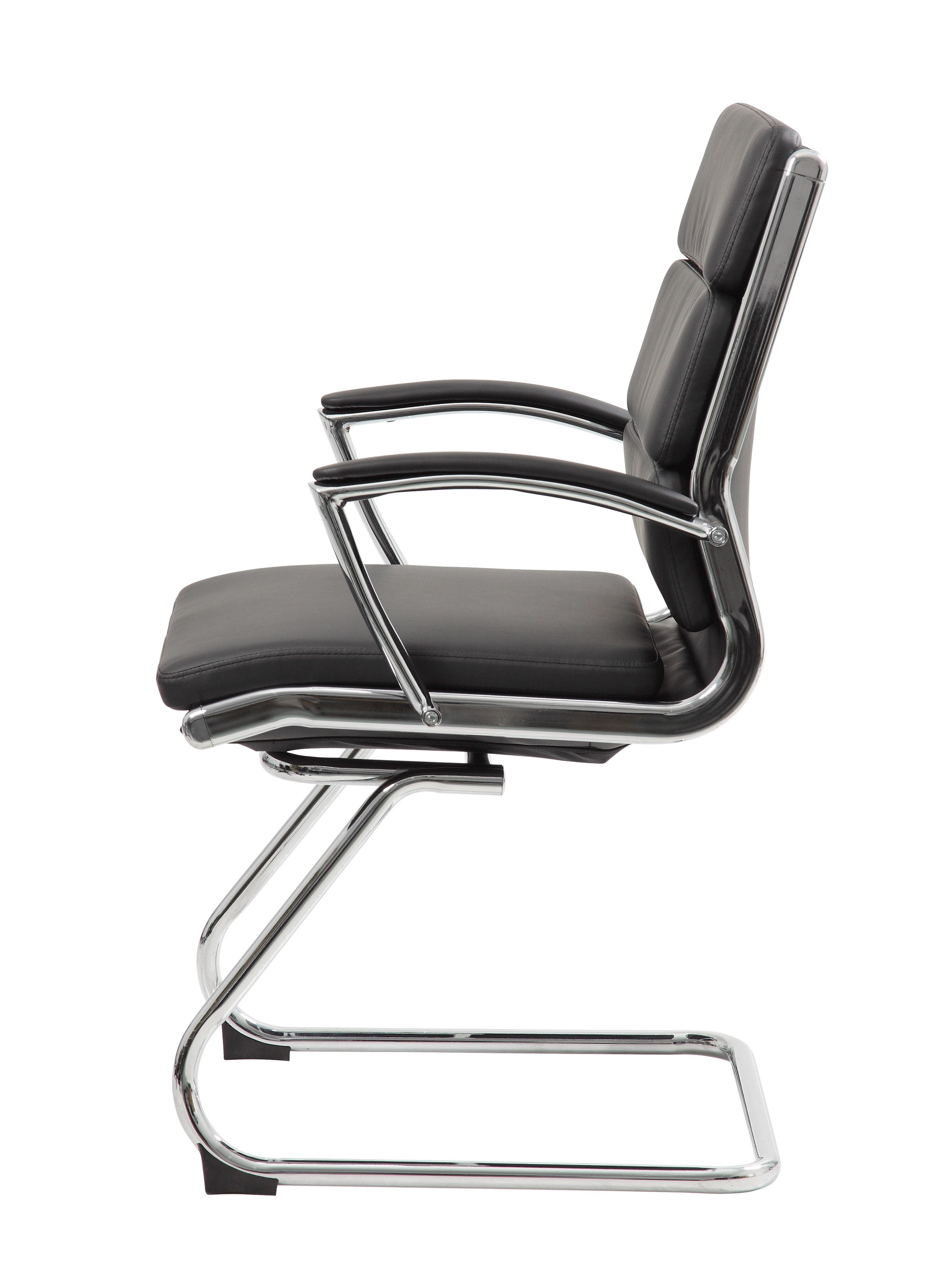 Boss CaressoftPlus Executive Guest Chair