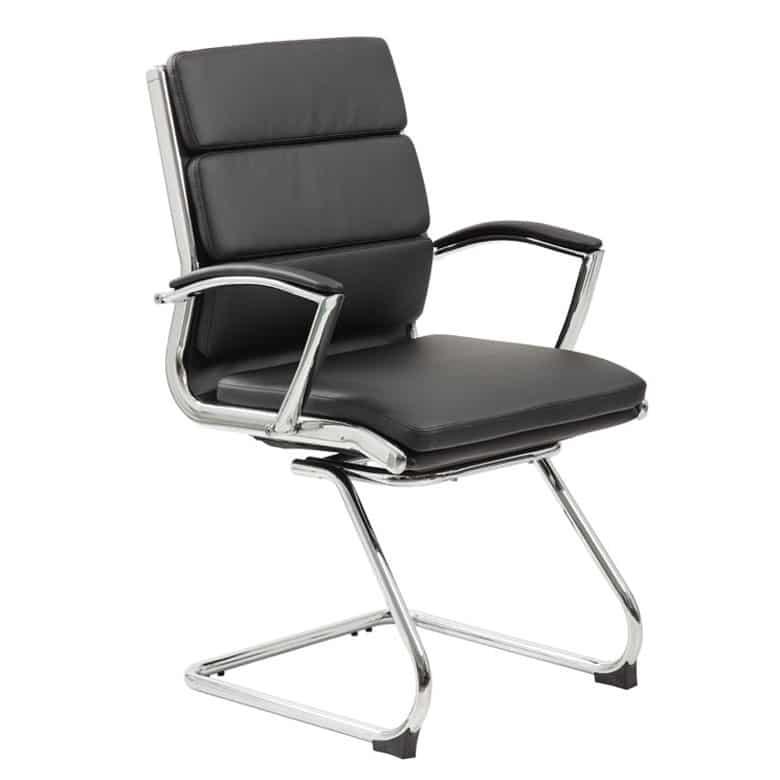 Superieur Boss CaressoftPlus™ Executive Guest Chair