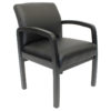 Boss NTR-No Tools Required Guest Chair