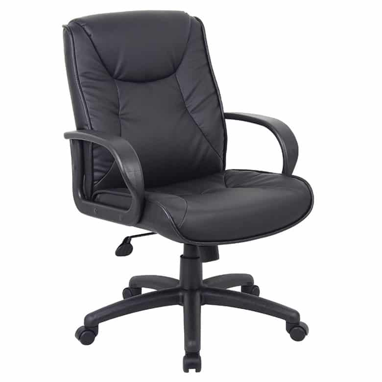 Boss Chairs Work Mid Back Pnp Office Furniture