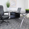 Boss Heavy Duty Double Plush CaressoftPlus Chair