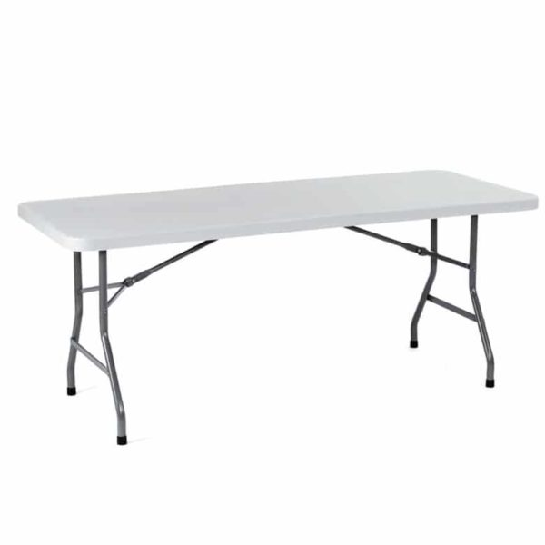 Boss Molded Folding Table 30X72
