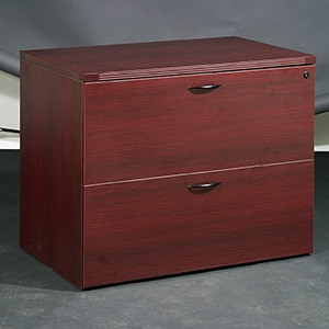 Napa 2-Drawer Lateral File