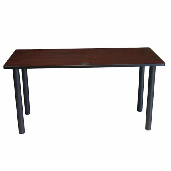 Boss Training Table 48″W X 24″D