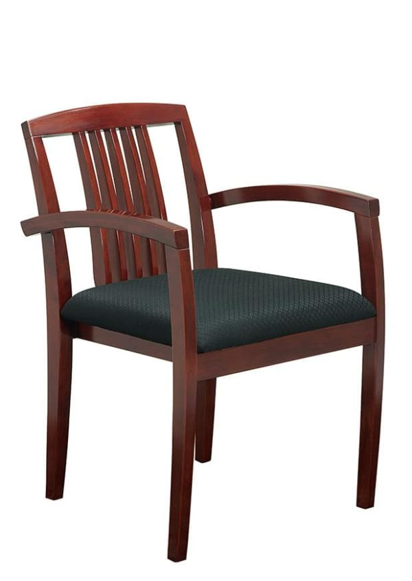 WOOD GUEST SEATING COORDINATES WITH SONOMA CASE GOOD