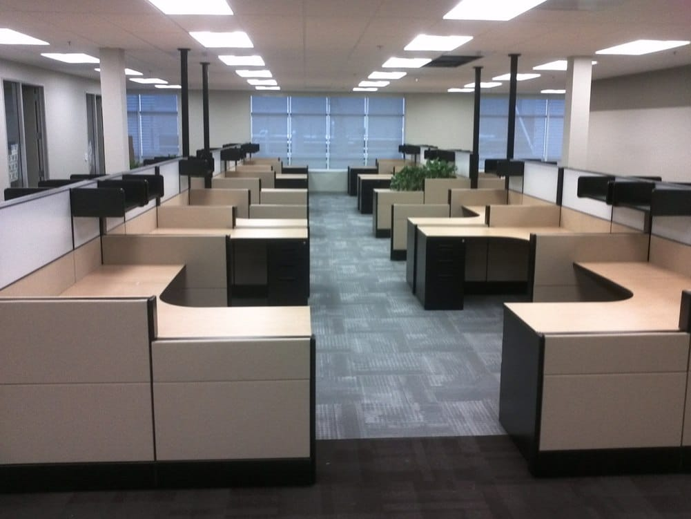 Herman Miller Etho Space Pic 2 Pnp Office Furniture