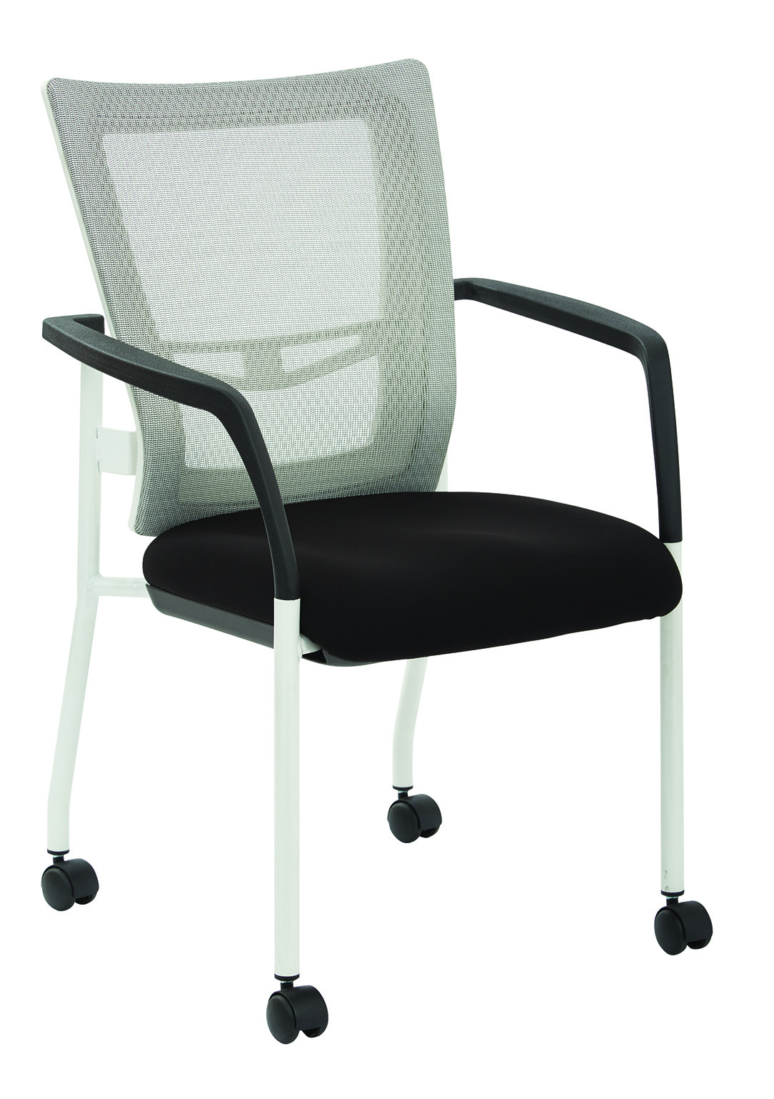 Progrid 174 Mesh Back Visitors Chair Pnp Office Furniture