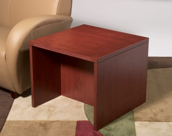 "Napa End Table 24""X24""X20"""