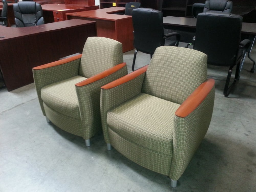 Lobby Chairs - PnP Office Furniture