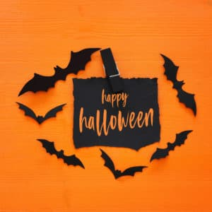 Happy Halloween from all of us at PnP Office Furniture