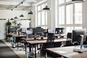 Back to School with PnP Office Furniture – Benefits of New Furniture 101