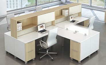 Custom Office Furniture Designs