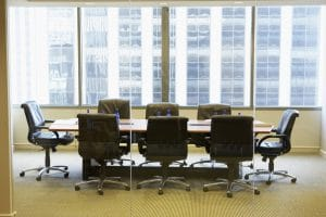 Encourage Productive Collaboration in Your Company with High Quality Conference Room Furniture from PnP Office Furniture