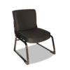 XL Series Big & Tall Mid-Back Guest Chair