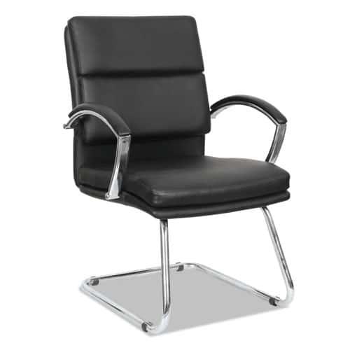 Alera Neratoli Series Slim Profile Guest Chair