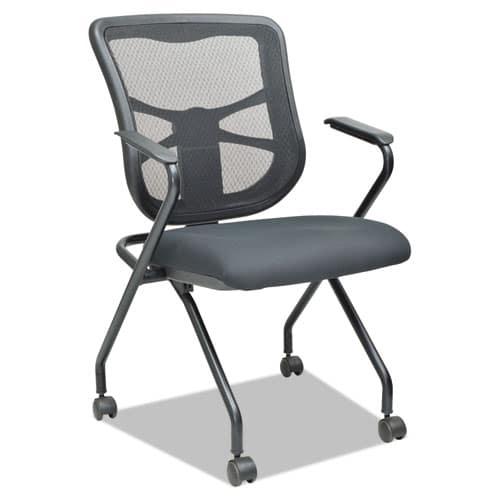 Elusion Mesh Nesting Chairs