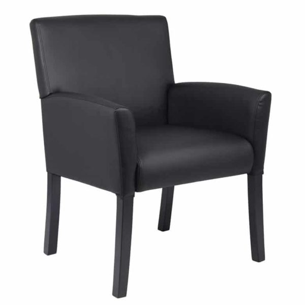 Boss Executive Box Arm Chair