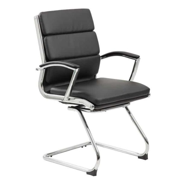 Boss CaressoftPlus™ Executive Guest Chair