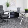 Boss Heavy Duty Double Plush CaressoftPlus Chair