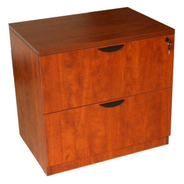 Boss 2-Drawer Lateral File