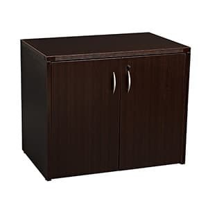 Napa 2-Door Storage Cabinet