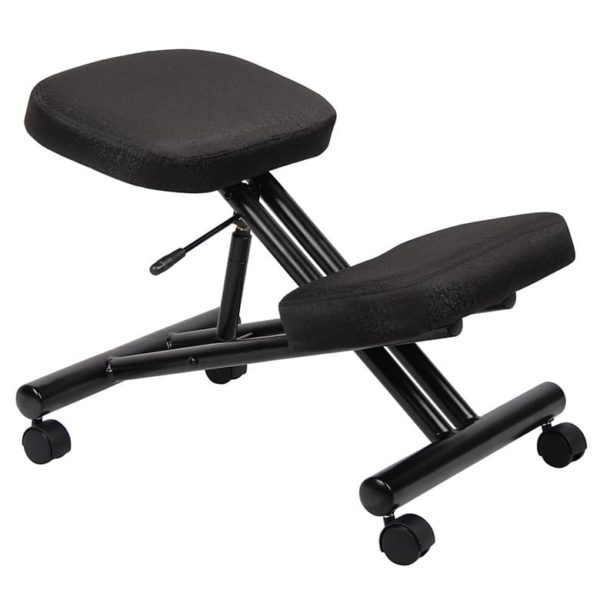 Boss Ergonomic Kneeling Stool