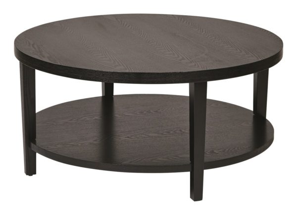 "Merge 36"" Round Coffee Table"