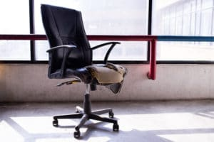 Are You Scared by the Look of Your Office Furniture? Contact PnP Office Furniture Today!
