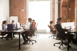 5 Office Furniture Trends to Expect in 2020