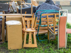 Is Disposing of Old Office Furniture on Your Spring Cleaning To Do List?