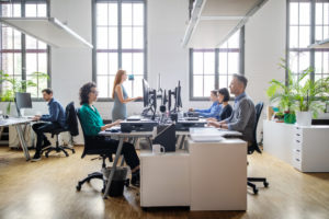How to Create the Best Work Environment for Your Employees
