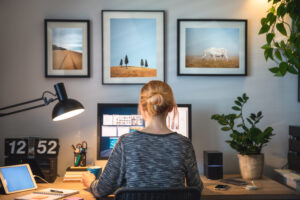 4 Benefits of Creating a Home Office