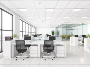 Refresh Your Office Space with PnP Office Furniture