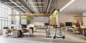 Need to Reconfigure Your Office Space?