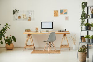 Treat the Mom in Your Life to New Office Furniture
