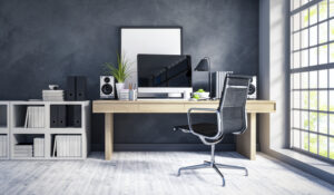 What Are the Office Furniture Essentials?