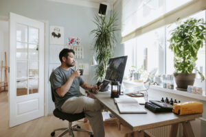 Increase Your Productivity With an Office Refresh