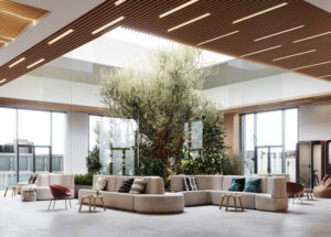 How to Make Your Lobby Appealing to Clients