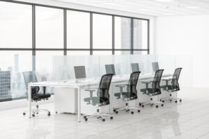 Make Your Office Safer With Plexiglass Panels