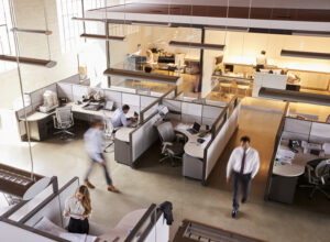Employees Heading Back to the Office? Get Them New Cubicles!